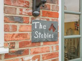 The Stables - Lincolnshire - 1016316 - thumbnail photo 15
