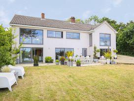 Shutts House Garden Apartment - Somerset & Wiltshire - 1016405 - thumbnail photo 1