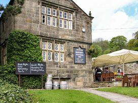 The Little Absinthe Cottage - Yorkshire Dales - 1016659 - thumbnail photo 11