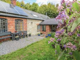 The Coach House - Somerset & Wiltshire - 1016721 - thumbnail photo 27