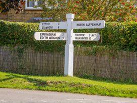 Manor View - Lincolnshire - 1016722 - thumbnail photo 25