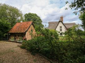 Church Cottage and Water Tower - Central England - 1016741 - thumbnail photo 55