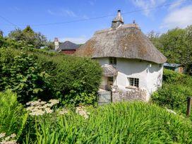 Elworthy Cottage - Devon - 1017060 - thumbnail photo 1