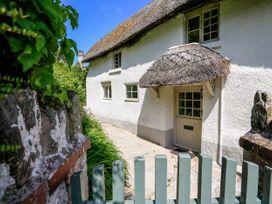 Elworthy Cottage - Devon - 1017060 - thumbnail photo 2
