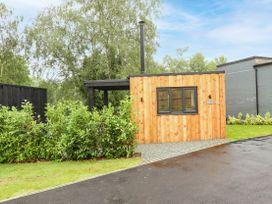 Padarn Lodge - North Wales - 1017214 - thumbnail photo 23