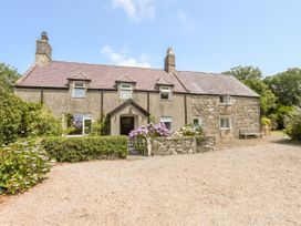 7 bedroom Cottage for rent in Aberdaron