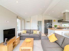 Birch Lodge - Devon - 1017325 - thumbnail photo 3