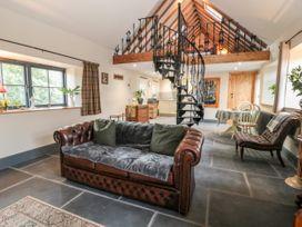 Stable Cottage - Northumberland - 1017392 - thumbnail photo 1