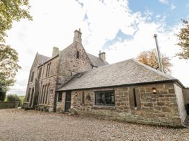 Stable Cottage - Northumberland - 1017392 - thumbnail photo 2