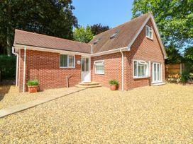 The Lodge at Orchard House - Norfolk - 1017492 - thumbnail photo 1