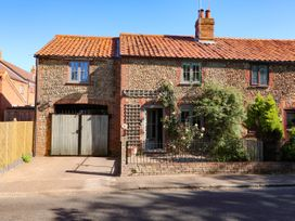 Rose Cottage - Norfolk - 1017570 - thumbnail photo 1