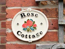 Rose Cottage - Norfolk - 1017570 - thumbnail photo 44