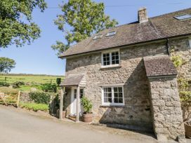 Spinsters Rock Cottage - Devon - 1017610 - thumbnail photo 1