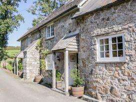 Cromlech Cottage - Devon - 1017623 - thumbnail photo 19