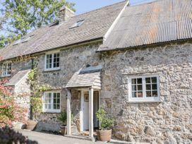 Cromlech Cottage - Devon - 1017623 - thumbnail photo 20