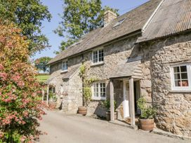 Cromlech Cottage - Devon - 1017623 - thumbnail photo 2