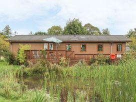 Bulmer Farm Lodge - Whitby & North Yorkshire - 1017640 - thumbnail photo 2