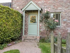 Woodlands Cottage - Herefordshire - 1017646 - thumbnail photo 2
