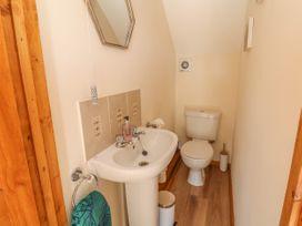 Old Hall Barn 3 - Shropshire - 1017755 - thumbnail photo 14