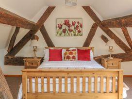 Old Hall Barn 3 - Shropshire - 1017755 - thumbnail photo 23