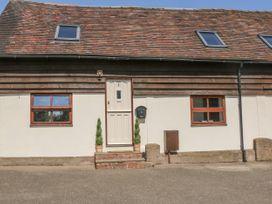 Old Hall Barn 3 - Shropshire - 1017755 - thumbnail photo 28
