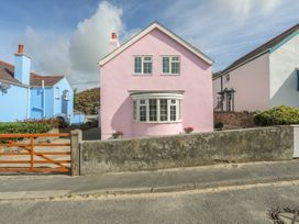 The Pink House - Anglesey - 1017927 - thumbnail photo 28
