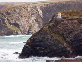 Gulls Cry Bungalow - Cornwall - 1018033 - thumbnail photo 31