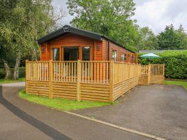 Luca's Lodge - Lake District - 1018129 - thumbnail photo 16