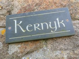 Kernyk - Cornwall - 1018221 - thumbnail photo 2