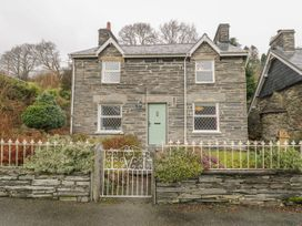 Elen's Cottage - North Wales - 1018246 - thumbnail photo 2