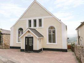 Saron Chapel - North Wales - 1018336 - thumbnail photo 1