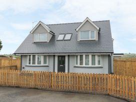 4 bedroom Cottage for rent in Llandysul