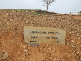 Upper House Barn - Peak District - 1018433 - thumbnail photo 23