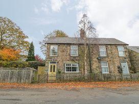 Wordsworth Cottage West - Northumberland - 1018579 - thumbnail photo 2