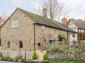Glebe Cottage - Shropshire - 1018701 - thumbnail photo 2