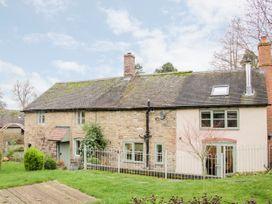Glebe Cottage - Shropshire - 1018701 - thumbnail photo 28