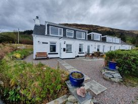 Sea Otter Cottage - Scottish Highlands - 1018710 - thumbnail photo 1