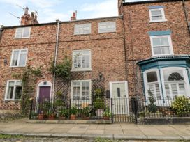 5 College Square - Whitby & North Yorkshire - 1018717 - thumbnail photo 1