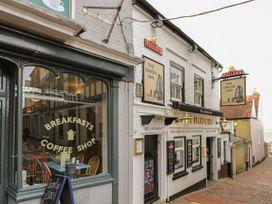 Fleming House - Isle of Wight & Hampshire - 1018731 - thumbnail photo 27