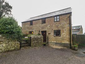 Willow Cottage - Dorset - 1018784 - thumbnail photo 1