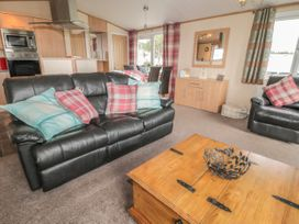 Hawthorn Lodge - Northumberland - 1018851 - thumbnail photo 4