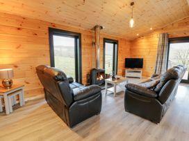Bryn Eiddon Log Cabin - Mid Wales - 1018963 - thumbnail photo 9