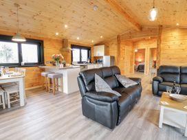 Bryn Eiddon Log Cabin - Mid Wales - 1018963 - thumbnail photo 7