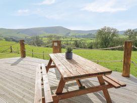 Bryn Eiddon Log Cabin - Mid Wales - 1018963 - thumbnail photo 28
