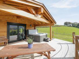 Bryn Eiddon Log Cabin - Mid Wales - 1018963 - thumbnail photo 30