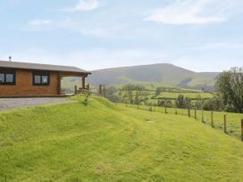 Bryn Eiddon Log Cabin - Mid Wales - 1018963 - thumbnail photo 34