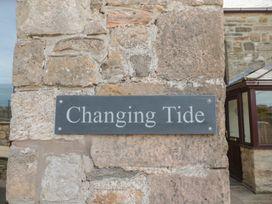 Changing Tide - Northumberland - 1019353 - thumbnail photo 2
