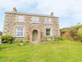 Poldowrian Farmhouse - Cornwall - 1019448 - thumbnail photo 1