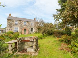 Poldowrian Farmhouse - Cornwall - 1019448 - thumbnail photo 20