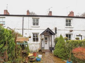 Buddleia Cottage - Peak District - 1019843 - thumbnail photo 2